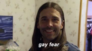 gay fear