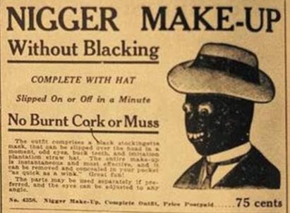 Nigger Mail